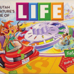 What if Utah legislators were board games?