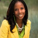 "Mia Love, candidate for the Republican nomination for Utah's Second Congressional District, has been added to the NRCC Young Guns program as a ""Contender"""