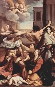 Guido Reni, 1611