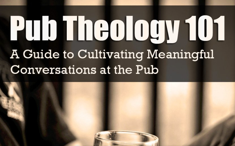 In Session: Pub Theology 101