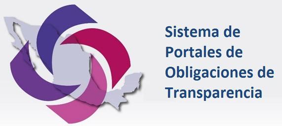 Resultado de imagen para logos sistema de portales de obligaciones de transparencia