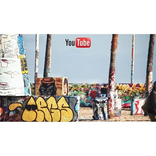 Venice Beach. Subscribe: (Link on bio) www.youtube.com/puertoricoundertv #youtube #youtuber #travel #music #photos #videos #realestate
