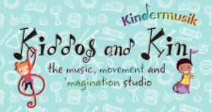Kiddos and Kin Logo