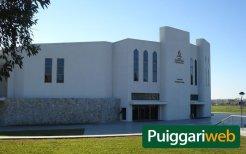Iglesia de la Universidad UAP