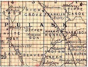 Pulaski_map