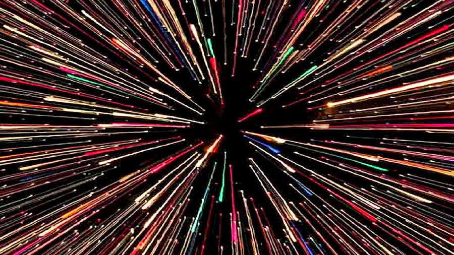Star Wars Animated Wallpaper Speed Of Light Theory Challenging Einstein S To Be Tested