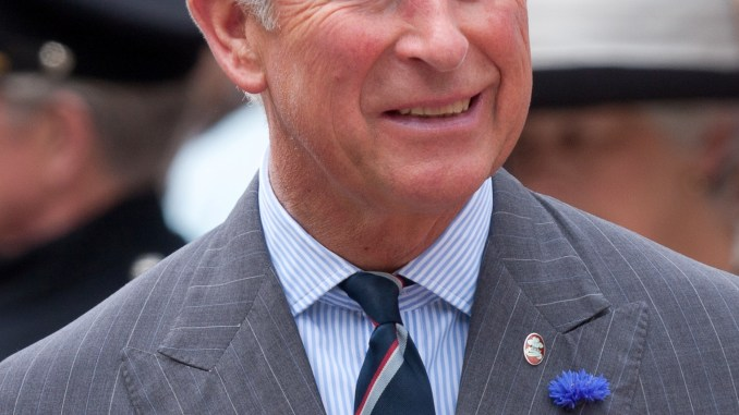 BIRTHDAY... The Prince of Wales will turn 65 during his visit to India and Sri Lanka. Image: Dan Marsh