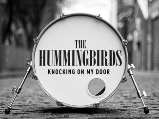 The_Hummingbirds_-_Knocking_On_My_Door_packshot