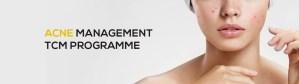 10-sessions Acne Management TCM Programme - PULSE TCM Clinic