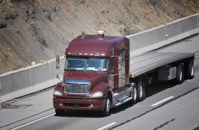 Truckload Puma Logistics