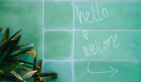 How To Write A Welcome Letter To New Employee - Pumeli
