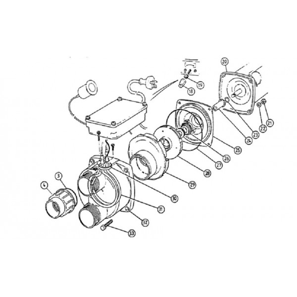 Waterco Spa Pump Wiring Diagram - Somurich