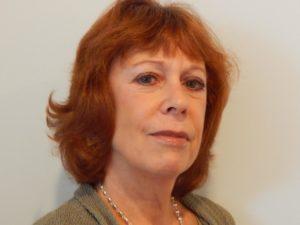 Freda Hansburg