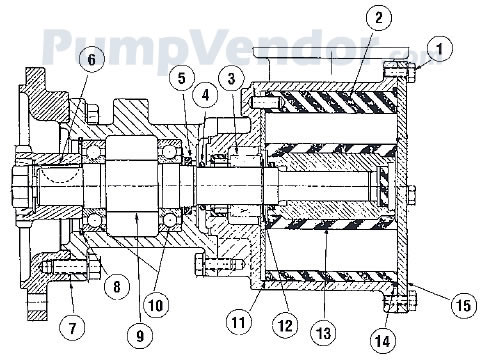 WIRING DIAGRAM FOR FLOTEC POOL PUMP - Auto Electrical Wiring Diagram