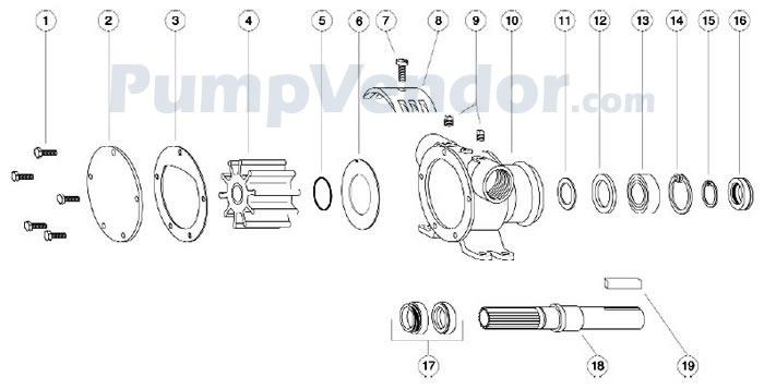 seachoice wiring diagram for