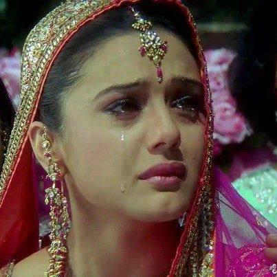Hindi Attitude Quotes Wallpaper Girl Crying Punjabidharti Com