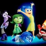 Inside Out: un pomeriggio al cinema con le emozioni