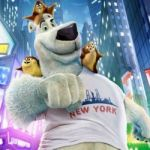 Il Viaggio di Norm al cinema