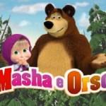 """Masha e Orso: da lunedì arrivano """"I racconti di Masha"""""""
