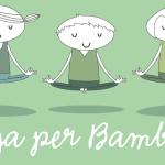 Yoga Bimbi: la nuova esperienza di Sofia