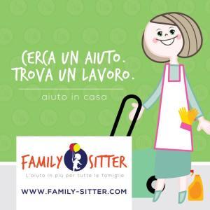 family sitter foto 2
