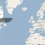 WikiPediaVision, las modificaciones de la Wikipedia en tiempo real