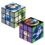 Cubo de Rubik de Mozilla