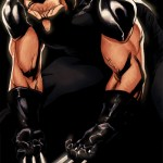 A de Ares, M de Mystique, R de Rouge: el Alfabeto Marvel