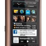 Nokia N97 Mini en Argentina