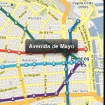 EstadoDelTransito: App para conocer el estado del tránsito en Bs As [iPhone y Android]