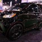 Seis microautos con diseños únicos