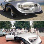 10 extraños conceptos de autos