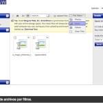 Servicio de backups en la nube y disco virtual online