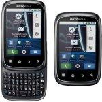 Motorola lanza 3 nuevos Android en Argentina: Milestone 2, DEFY y SPICE