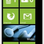 Launcher 7: Lanzador estilo Windows Phone 7 para Android