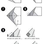 Cómo hacer un super avioncito de papel [Instrucciones]