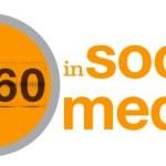 60 segundos minuto en social media [Infografía]