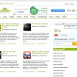 Gen Android: Nuevo blog sobre juegos y aplicaciones Android