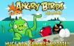 Descargar Angry Birds Seasons para iPhone GRATIS