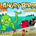 Descargar Angry Birds Seasons para iPhone GRATIS