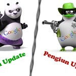 Tres maneras de posicionar una web con base en Panda y Penguin