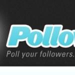 Pollowers: Crear encuestas en Twitter gratis y rápido