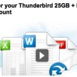 Obtén una cuenta de 25GB de espacio GRATIS en Box.com