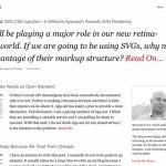 Frank: Un tema de WordPress liviano y minimalista para sitios con alto tráfico