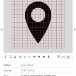 Crear fuentes y sprites de iconos gratuitamente con IcoMoon