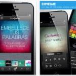 InstaQuote: Crea hermosas imágenes con texto y compártelas