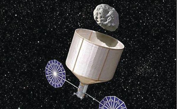 La nueva misión de la NASA