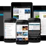 Google Drive se actualiza en Android