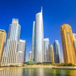 Espectacular timelapse de Dubái