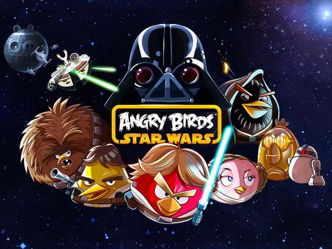 angry birds star wars gratis